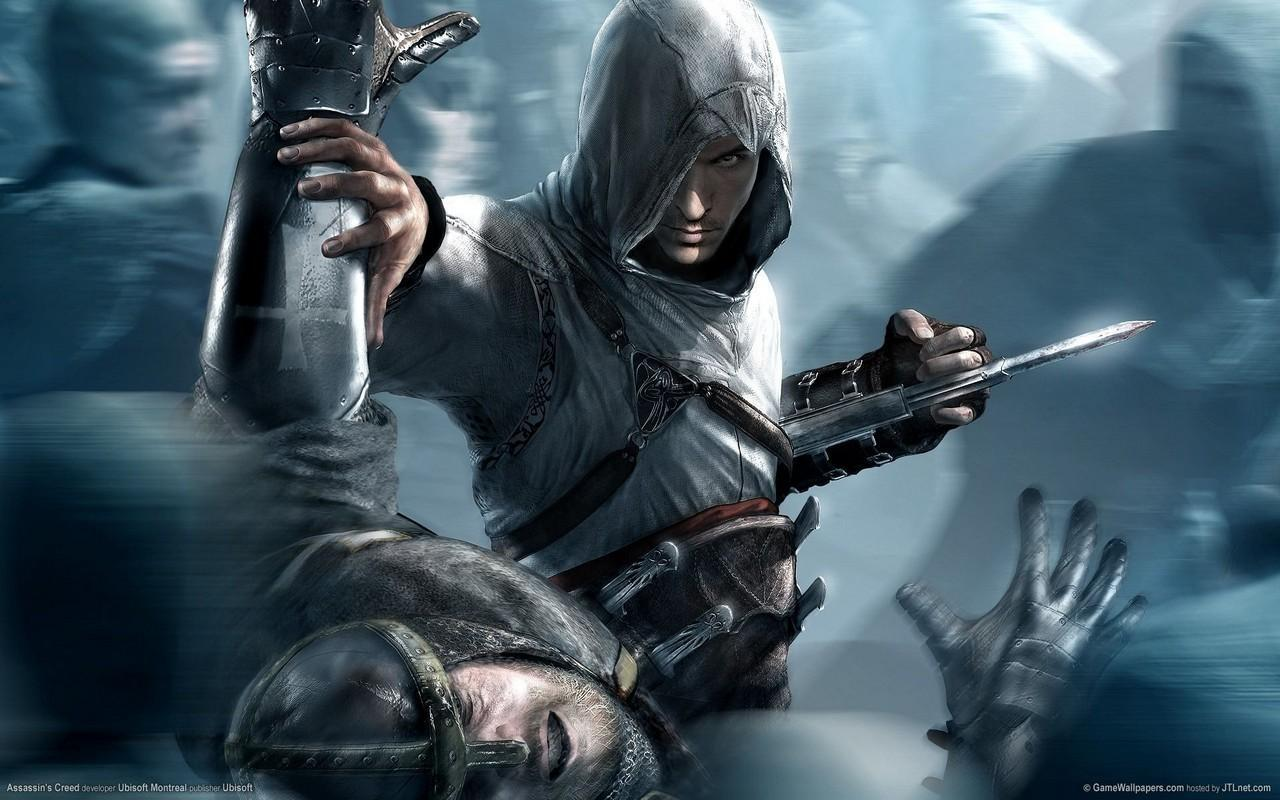 Assassins Creed Wallpapers Hd For Android Apk Download