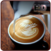 Coffee Time Wallpaper icon