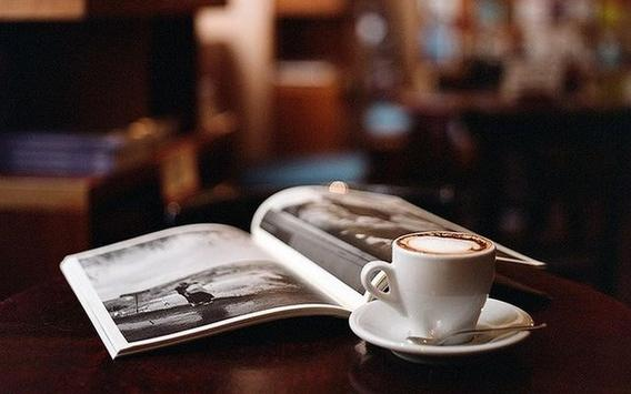 Coffee Time Wallpaper screenshot 6
