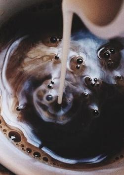 Coffee Art Wallpaper HD screenshot 4