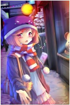 Doki Doki Literature Club Wallpapers screenshot 1