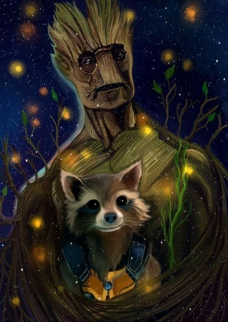 Best Groot Wallpaper Hd For Android Apk Download