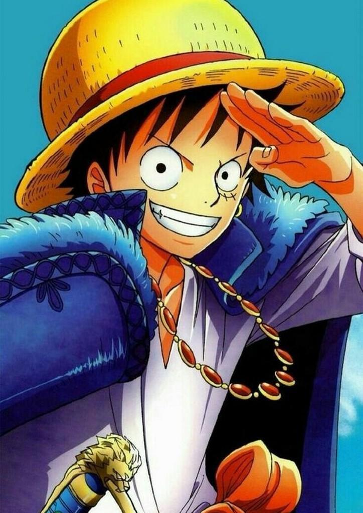 Unduh 9500 Koleksi Wallpaper Hd Anime One Piece Android Terbaik