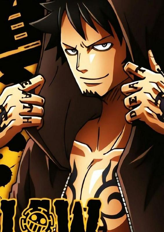 Hd Anime Onepiece Wallpaper For Android Apk Download