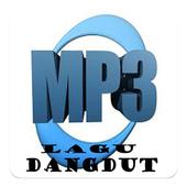 MP3 Lagu Dangdut icon