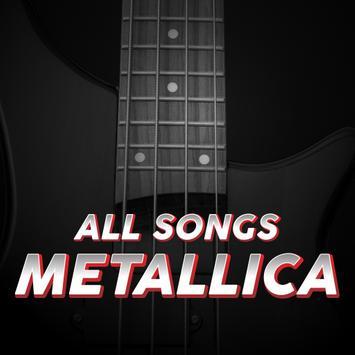 Best of Metallica poster