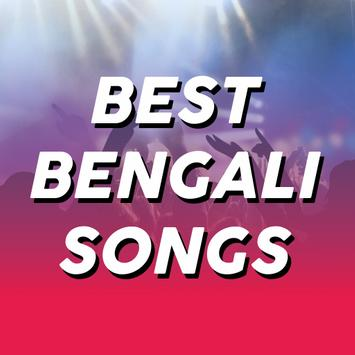 Best Bengali Songs poster