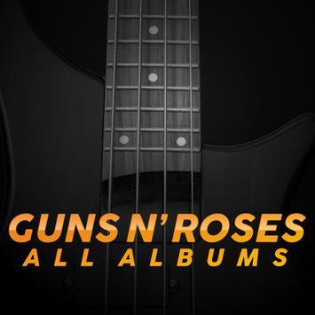 All Songs of Guns N' Roses poster