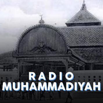 Radio Muhammadiyah FM poster