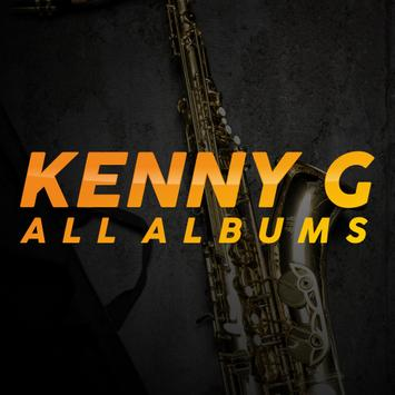 All Songs of Kenny G poster
