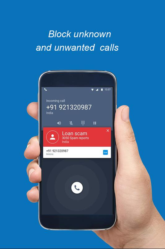 true caller id download for android