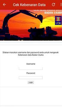 LPJK Nasional apk screenshot