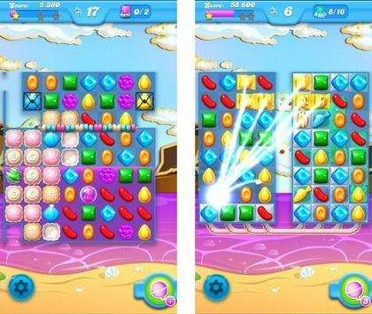 Top 10 Tips for Candy Crush Soda Saga screenshot 3