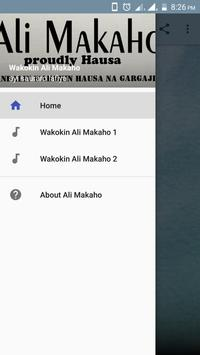 Ali Makaho screenshot 1