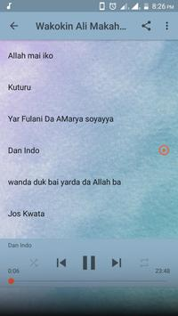 Ali Makaho screenshot 2