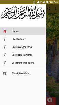 Jinin Haila screenshot 1