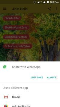 Jinin Haila screenshot 2