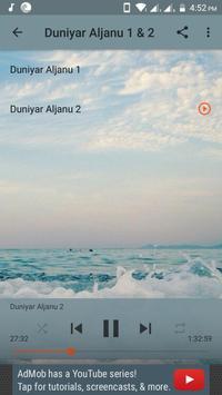 Duniyar Aljanu screenshot 2