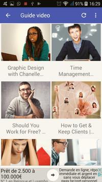 Graphic Design screenshot 1