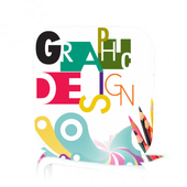 Graphic Design Art icon