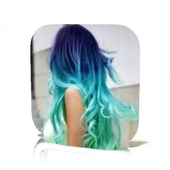 Coloring Your Hair at Home icon