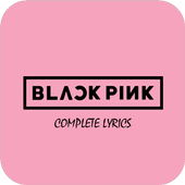 Blackpink Lyrics icon