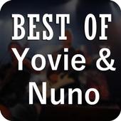 Lagu Yovie & Nuno icon