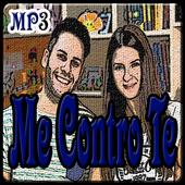 Musica Officiale Me Contro Te MP3 icon