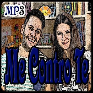 Musica Officiale Me Contro Te MP3 poster