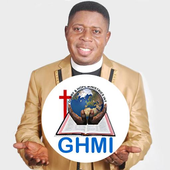 Glory & Hope Ministries International icon