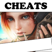 RULES OF SURVIVAL PLAY GUIDE icon