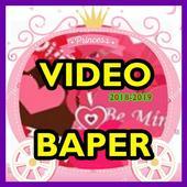 Video Baper : Anti Galau icon