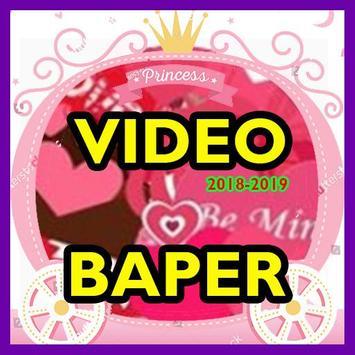 Video Baper : Anti Galau poster