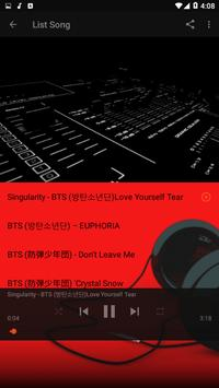 BTS All Songs - Fake Love for Android - APK Download
