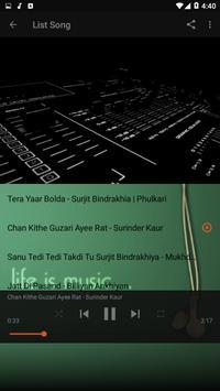 Top Punjabi Old Songs poster