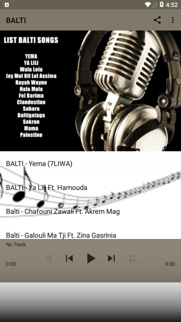 JEY MEL BALTI MP3 TÉLÉCHARGER RIF