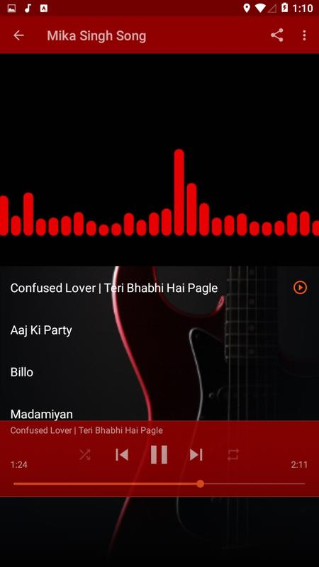 Mika Singh For Android APK Download Beauteous Download Images About A Confused Lover