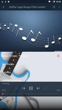 Lagu Bunga Citra Lestari Enak Di Dengar screenshot 1