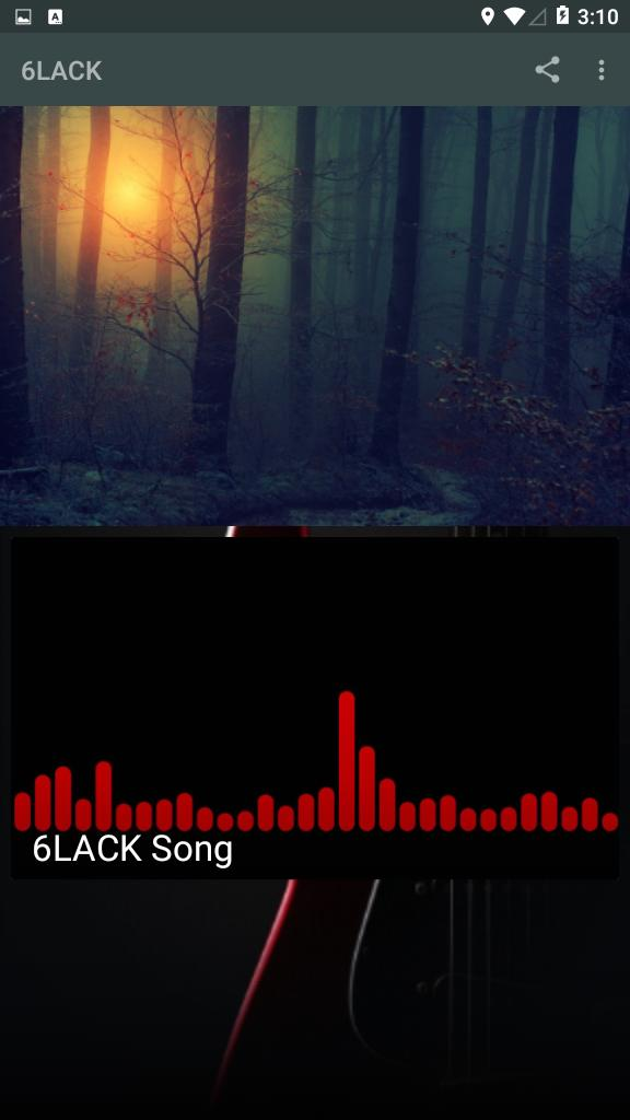 download switch by 6lack