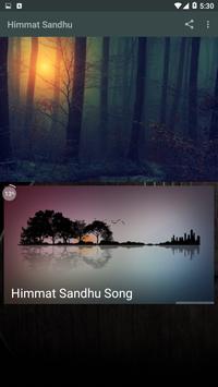 Himmat Sandhu & Meet Kaur Best Song poster