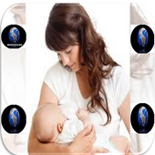 About Breastfeeding icon