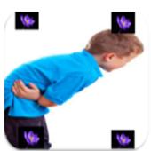 Abdominal  Pain icon