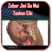Zubar Jini Ga Mai Tsohon Ciki icon