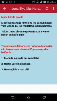 Matsalolin Mai Ciki screenshot 5