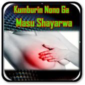 Kumburin Nono Ga Masu Shayarwa icon
