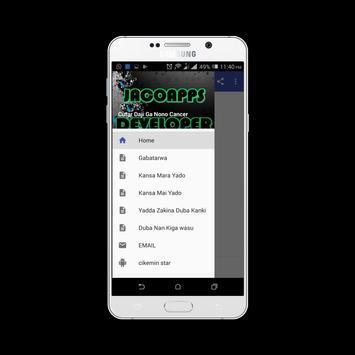 Kumburin Nono Ga Masu Shayarwa screenshot 10