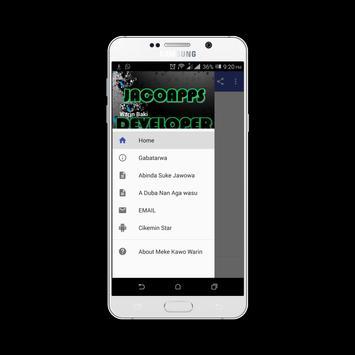 Kulawar Baki Da Hakora screenshot 3