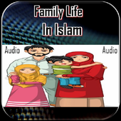 Family Life In Islam icon