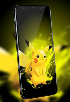 Pikachu Wallpapers Screenshot 5