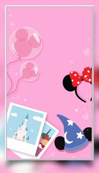 Mickey  Wallpapers HD screenshot 1